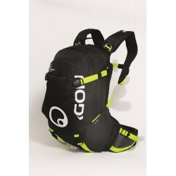 Ergon Ba3 Evo Large Black-Laser Lemon