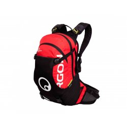 Ergon Ba3 Evo Large Red