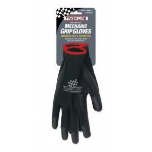 Finish Line Gloves Service L/XL