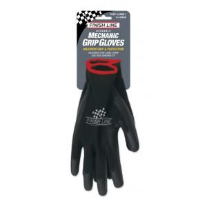 Finish Line Gloves Service L/XL