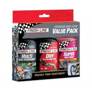 Finish Line Premium Bike Care