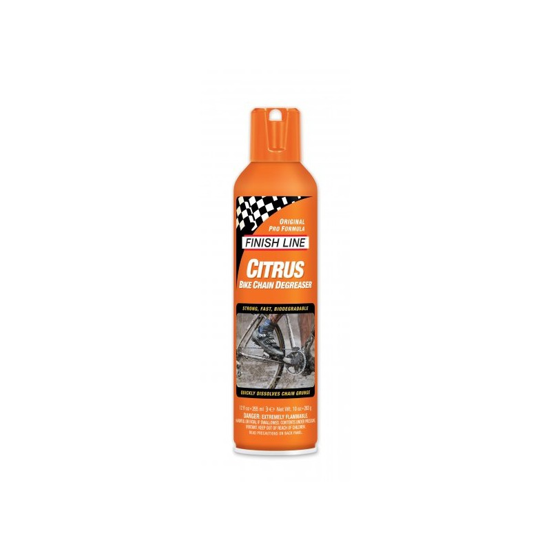 Finish Line Citrus 360 ml Aerozol