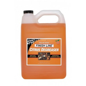 Finish Line Citrus 3.77l canister