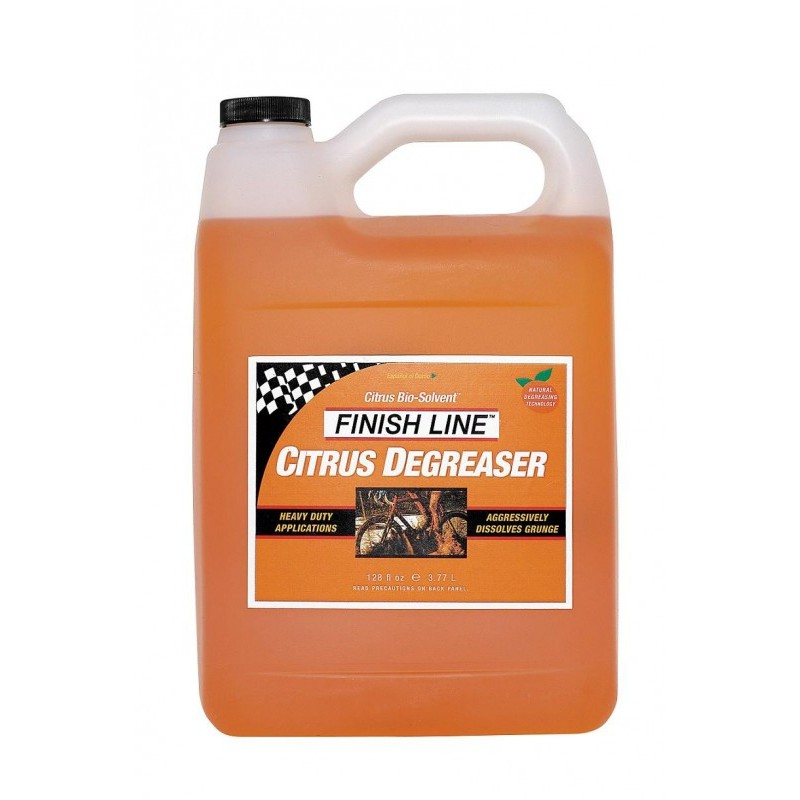 Finish Line Citrus 3.77l kanister