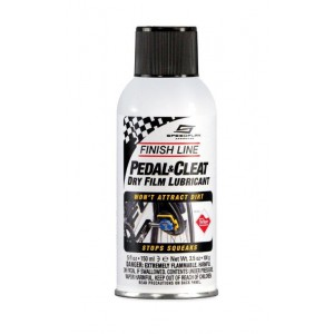 Finish Line Pedal & Cleat 150 ml