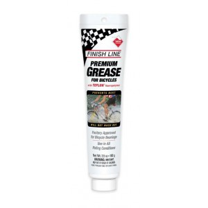Finish Line Premium Grease 100g