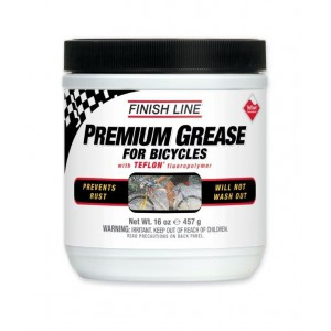 Finish Line Premium Grease 450g