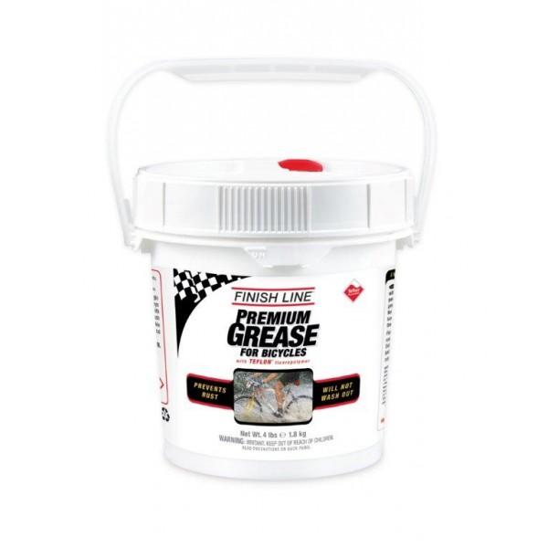 Finish Line Premium Grease 1.8 kg