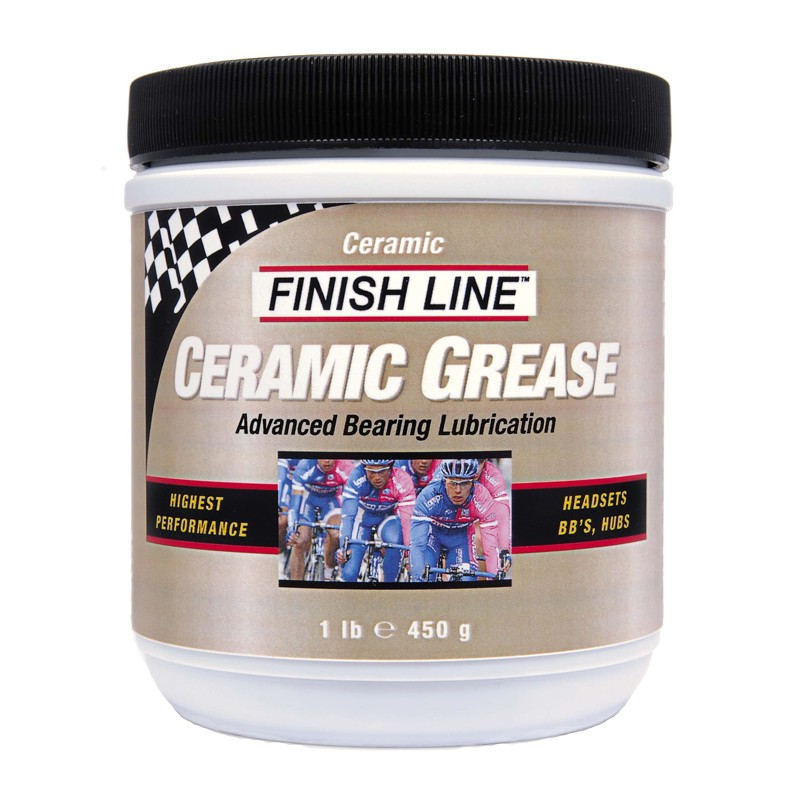 Finish Line Ceramic Grease 450 g