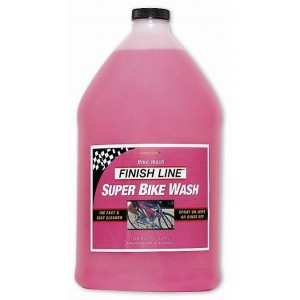 Finish Line Bike Wash 3.77L - Kanister