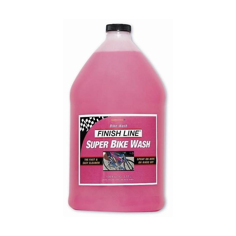 Finish Line Bike Wash 3.77L - Kanister