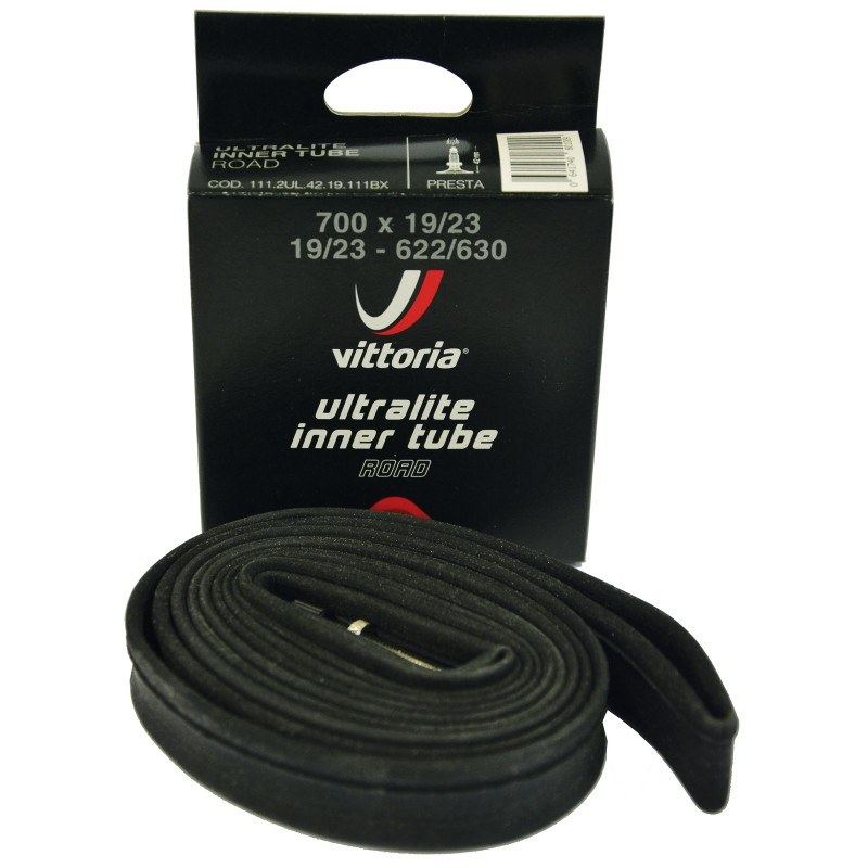 Vittoria Ultralite 700 x 19/23, Presta 51mm
