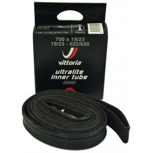 """Vittoria Ultralite 26"""" 650 x 19/23, Presta 51mm"""
