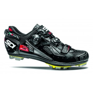 Sidi MTB Dragon 4 SRS Carbon Composite Black