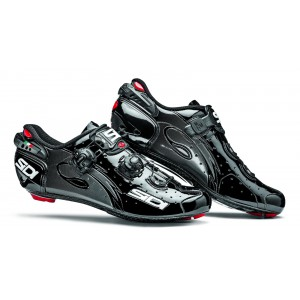 Sidi Wire Carbon Black