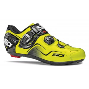Sidi Kaos Yellow-Black