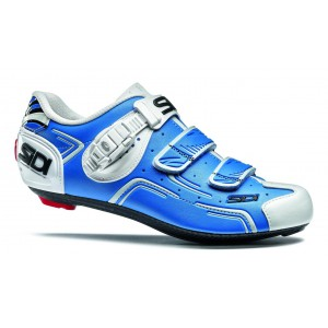 Sidi Level Blue-White