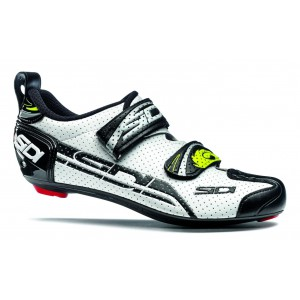 Sidi T-4 Air Carbon Composite Białe