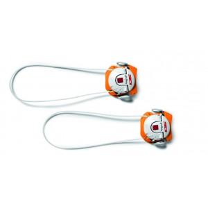 Sidi Tecno 3 Push System Short White-Orange