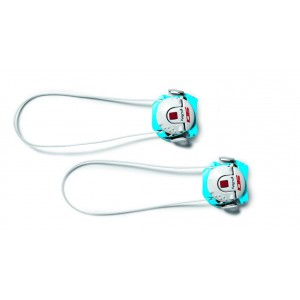 Sidi Tecno 3 Push System Short White-Blue