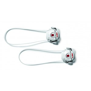 Sidi Tecno 3 Push System Short White