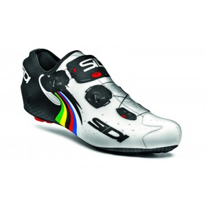 Sidi Wire White-Black-Iride