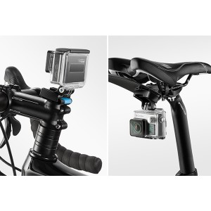 Tacx GoPro Bike mount