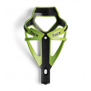 Tacx Deva Black-Green