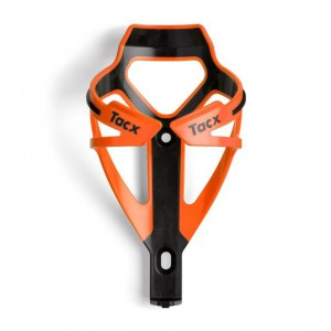 Tacx Deva Black-Orange