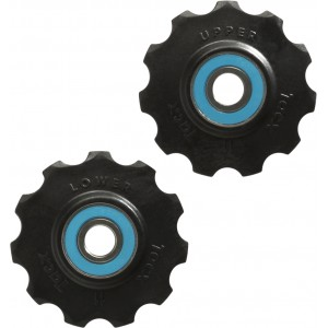 Tacx Jockey Wheels Teflon Wheel 11 Teeth