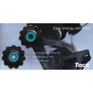 Tacx Jockey Wheels Teflon Wheel 11 Teeth