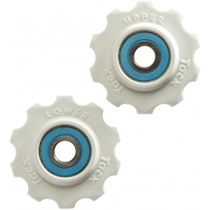 Tacx Jockey Wheels Ceramic 10 Teeth