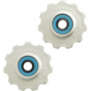 Tacx Jockey Wheels Ceramic 11 Teeth