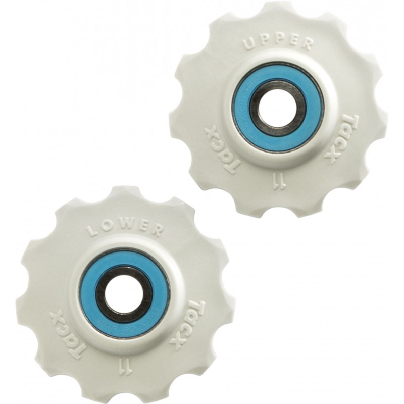 Tacx Jockey Wheels Ceramic 11 Teeth