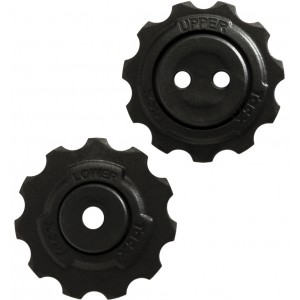 Tacx Sleeve bearings with excentric upper wheel