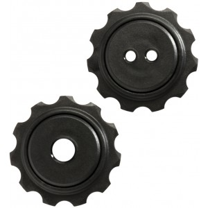 Tacx Jockey Wheels Steel 11 Teeth