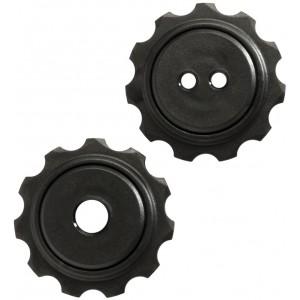 Tacx Jockey Wheels Steel 11 Teeth