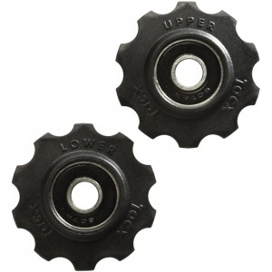 Tacx Jockey Wheels 10 Teeth