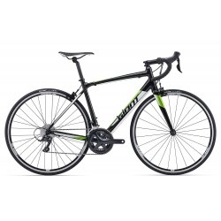Giant Contend 1 Black 2017