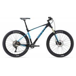 Giant Fathom 1 Black 2017