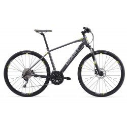 Giant Roam 1 Disc Charcoal 2017