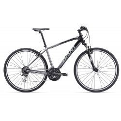 Giant Roam 3 Black/Charcoal 2017