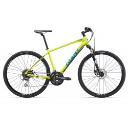 Giant Roam 3 Disc Green 2017