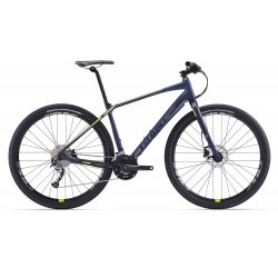 Giant ToughRoad SLR 2 Dark Blue 2017