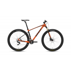 Giant Fathom 29er 2 LTD Orange 2017
