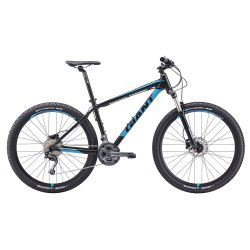Giant Talon 2 LTD Blue 2017