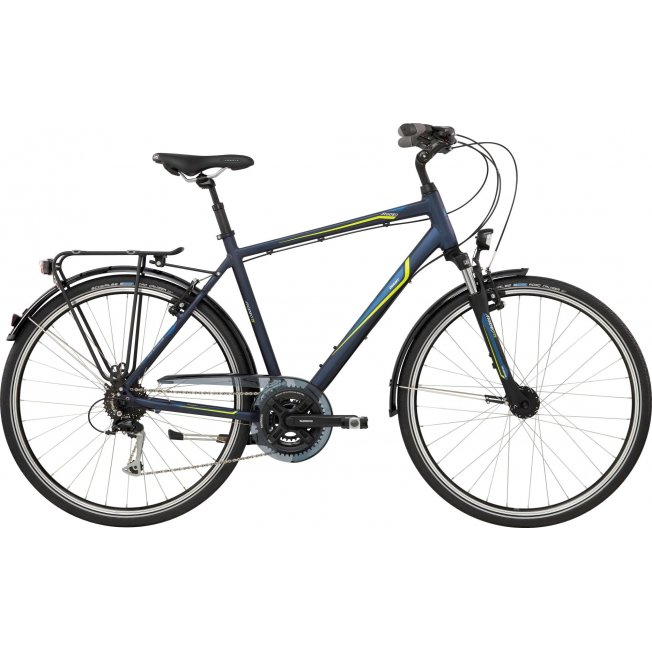 Giant Argento 2 GTS Midnight Blue/Lime 2017