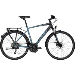 Giant Aspiro 1 GTS Black/Grey/Blue 2017