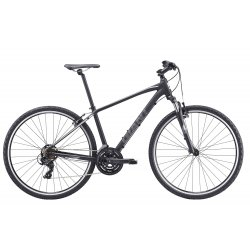 Giant Roam 4 Black 2017