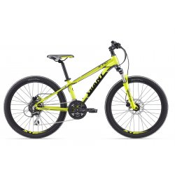Giant XtC SL Jr 24 Green 2017